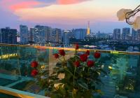Bán căn hộ Sky Loft Duplex 3 phòng ngủ, tòa Altaz DT: 132m2 view quận 1, giá 7.9tỷ, LH: 0931356879