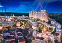 Chỉ 1,5 tỷ sở hữu ngay căn Dualkey 2PN cao cấp 5* - view biển - sổ hồng lâu dài - duy nhất Phú Quốc