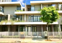 Cho thuê nhà phố Citi Bella 2, DT 5x17m, 1 trệt 2 Lầu, 4 PN, 4 WC, 3 Máy Lạnh, Giá 12 Triệu/tháng