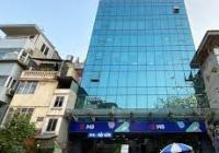 Tòa nhà văn phòng MT Điện Biên Phủ, Đa Kao, Quận 1, DT 9x20m, hầm, 6 lầu, TM, giá chỉ 90 tỷ TL