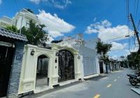 Nhà siêu đẹp 1T2L sân thượng HXH thông cách Hoàng Diệu 2 100m, ngang 5m, giá đầu tư bán lỗ mùa dich