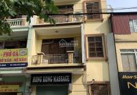 Sang nhượng cửa hàng masage tại Nguyễn Thị Định, Trung Hòa. 75m2, 5 tầng, 7 phòng, giá 25 triệu