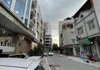 Bán nhà 5T cách mặt phố Tạ Quang Bửu 10m, ngõ to như phố xe 45 chỗ đỗ cửa DT 72m2, MT 5m 14,5 tỷ
