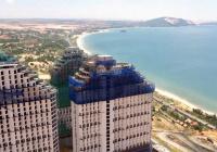 Ngộp tiền thanh toán - bán cắt lỗ 100 triệu - căn hộ full nội thất -tầng cao view biển