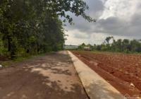 Bán đất mặt tiền đường 6m, cạnh khu công nghiệp 450ha, hồ Nhà Bè
