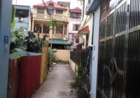 Tôi chính chủ cho thuê nhà riêng 50m2 x 3 tầng tại Lĩnh Nam, Hoàng Mai, Hà Nội