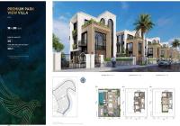 Rổ hàng biệt thự Aqua City, 5 căn giá tốt nhất, biệt thự Đảo 18x20m, giá 34 tỷ. LH: 0981331145