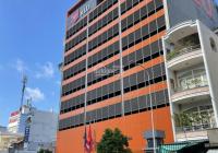 Bán khách sạn 2 mặt tiền Phố Tây P. Phạm Ngũ Lão, Q1 DT: 16,2m x 15m 8T 28P thu nhập 500tr/th