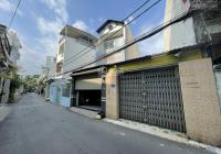 Chính chủ cần bán căn nhà cấp 4 ngay Dương Quảng Hàm, P5. DT: 7,2 * 22m, giá 9.7 tỷ TL