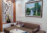 Bán gấp nhà Minh Khai, 40m2, 5 tầng, 4 phòng ngủ, mặt tiền 4m, ô tô đỗ cửa chỉ 3.3 tỷ