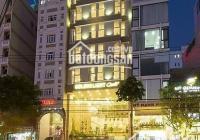 Bán toàn nhà văn phòng, building, đường Bạch Đằng, phường 2, Tân Bình, 8 tầng, giá chỉ 76 tỷ TL