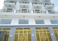 Bán nhà mặt tiền kinh doanh 294 Bình Trị Đông (Đất Mới) 4*15m, 5 tầng lầu, 6,2 tỷ