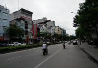 Bán nhà mặt phố Đào Tấn, lô góc, kinh doanh, DT: 60m2, chỉ 30 tỷ, (0877879014)