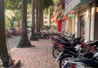 Bán nhà 5 tầng khu phân lô Đỗ Quang, Trung Hòa, Cầu Giấy, 2 thoáng trước sau vỉa hè kinh doanh