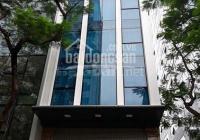 Bán nhà mặt Phố Nguyễn Thị Định, Phường Trung Hòa, Cầu Giấy DT 90m2, 8 tầng, mặt tiền 6 giá 52 tỷ