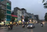 Bán nhà mặt phố Nguyễn Chí Thanh, lô góc, kinh doanh, 68m2, giá chỉ 32 tỷ (0877879014)