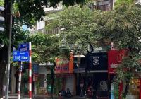 Cần bán gấp nhà mặt phố Tuệ Tĩnh - Quận Hai Bà Trưng