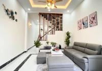 Bán nhà đẹp 4 tầng full nội thất 38m2 Phố Hoàng ngân Nhỉnh 4 tỷ