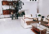 Nhà 4PN full nội thất khu biển Phạm Văn Đồng - Tìm nhà miễn phí, nhanh chóng