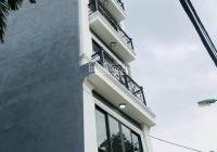 Siêu hot, nhà phố Lê Hồng Phong, Hà Đông, 50m2, mt 4.5m, ô tô tránh, 5.8 tỷ