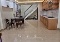 Lô góc 5 tầng mới đẹp long lanh - 38m2 phố Lê Đức Thọ - thiết kế hiện đại, an sinh đỉnh cao