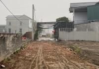 Chính chủ cần bán 170 mét vuông đất phân lô cạnh ủy ban nhân dân xã Hải Bối huyện Đông Anh
