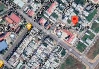 Bán nền góc 2 mặt tiền KDC Hưng Phú 1, Q. Cái Răng, gần siêu thị Go và trường học