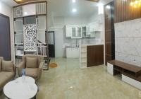 Bán nhà xây mới ngõ 651 Minh Khai, Lạc Trung 45m2x5T đẹp long lanh cách đường ô tô 30m, giá 4.35 tỷ