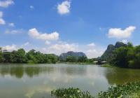 Bán gấp 2.289m2 có 1.200m2 thổ cư bám Hồ tại Lạc Thủy, Hòa Bình