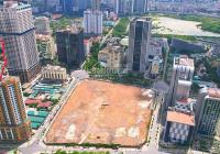 Bán căn góc Luxury 3PN BC Đông Nam, nội thất nhập khẩu xịn, giá tốt, bao hết mọi chi phí