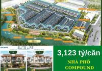 Mở bán dự án Hot nhất Tây Nam SG Elite Life đầu tư sinh lời cao LH: 0766700199 em Phúc