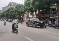 Bán nhà mặt phố vip Trần Duy Hưng kinh doanh bất chấp - doanh thu khủng