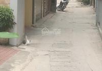 Cần bán 62m2 đất cạnh Thành Phố Giao Lưu, Cổ Nhuế 2, BTL, liên hệ: 0979411156