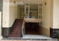 cho thuê cửa hàng phố Nguyễn Khang 60m2 chỉ 16tr/tháng mặt tiền 6m