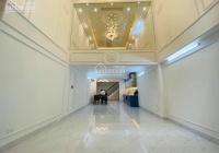 Bán nhà Giang Văn Minh, diện tích 60m2, xây 06 tầng, mặt tiền 4,3m, giá 12 tỷ