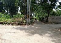 Hàng hiếm có lô góc 3 mặt tiền với tổng S 1440m2 tại thôn Kim Trung, Kim Sơn, Sơn Tây, Hà Nội