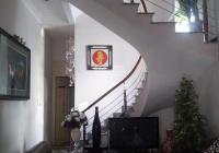 Bán Nhà ở ngõ 63 Lê Đức Thọ, 58m2 x 5T, nhà mới đầy đủ tiện nghi chỉ việc đến Ở, giá 5,35 Tỷ