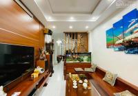 Bán nhà Kim Đồng, Hoàng Mai, ôtô đỗ cửa, 55m2 x 5 tầng, giá 8,8 tỷ