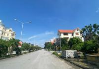Bán đất lô góc tuyến 2 Lê Hồng Phong ngang 8m giá đầu tư