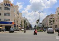Bán nhà phố Phan Văn Trị, P10 5x20m hầm 4 lầu khu Cityland Park Hills, đã hoàn thiện 14.5 tỷ