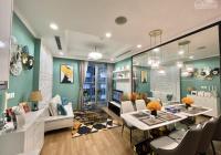 Bán căn hộ 2 phòng ngủ Timescity khu P giá 3.580 tỷ bao phí. Lh:0865161216