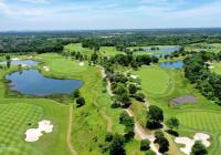 Wyndham Skylake Resort & Villas - Quỹ ngoại giao biệt thự nghỉ dưỡng ven đô view hồ siêu HOT