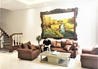 Cho thuê gấp nhà Vinhomes The Harmony, nhà đẹp, 35tr/th, 90m2, 4T, 4PN, view thoáng, ở luôn
