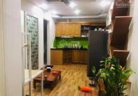 Siêu căn hộ giá cực Rẻ. nhà cực Đẹp. 45m2 tầng 18 sửa 2 ngủ tòa HH3 Linh Đàm. Full đồ, 810 triệu