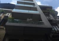 Chính chủ cần cho thuê tòa nhà làm căn hộ dịch vụ 12 phòng khép kín tại Văn Cao, Liễu Giai, Ba Đình