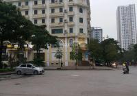 Hiếm, nhà KĐT Đại Kim, DT 63m2, 5 tầng, phân lô, gara, kinh doanh. Giá 9,6 tỷ