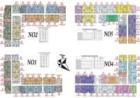 Cần bán gấp căn góc 3PN 2WC tòa N02 N03 Ecohome 3, giá nhỉnh 1,8 tỷ. Căn hộ nguyên bản CĐT