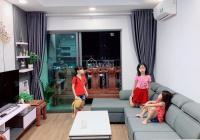 Bán căn hộ 3 phòng ngủ 104m2 The Two Gamuda. Liên hệ ngay để sở hữu căn hộ vừa ý nhất!!!