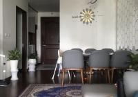 Căn hộ 99.7m2 tòa Roman Plaza, full nội thất, BC Đông Nam. Giá thật 3.6 tỷ