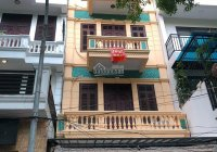 Cho thuê nhà riêng KĐT Trung Yên, Trung Hoà dt 85m2, 5 tầng, mt 5m giá 30tr/th